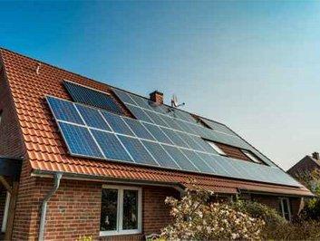 Pulizia pannelli solari e termici Pavia